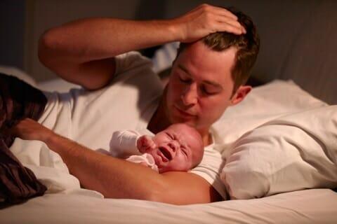 colic newborn
